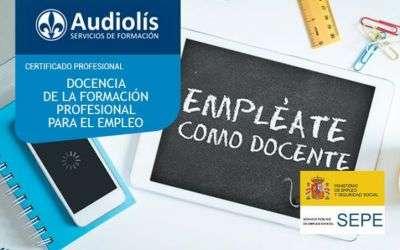 certificados de Orientación laboral y promoción de la calidad en la Formación Profesional para el Empleo