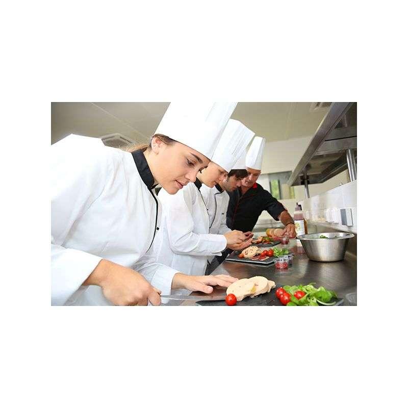 Certificado de Profesionalidad Cocina HOTR0408