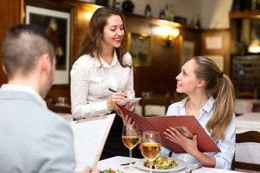 HOTR0608 Certificado de Profesionalidad Servicios de Restaurante -...