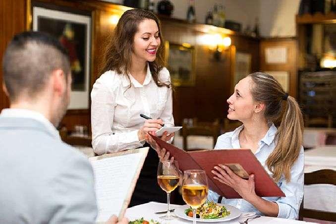 Certificado de Profesionalidad Servicios de Restaurante HOTR0608