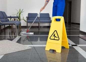Limpieza, tratamiento y mantenimiento de suelos, paredes y techos...
