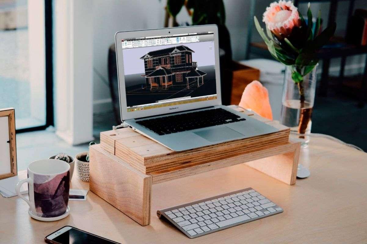 Curso Diseño interiores Autocad 3D