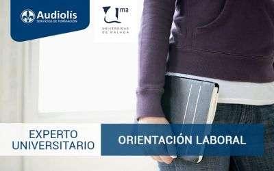 Experto Universitario en Orientación Laboral -7ª Edición-