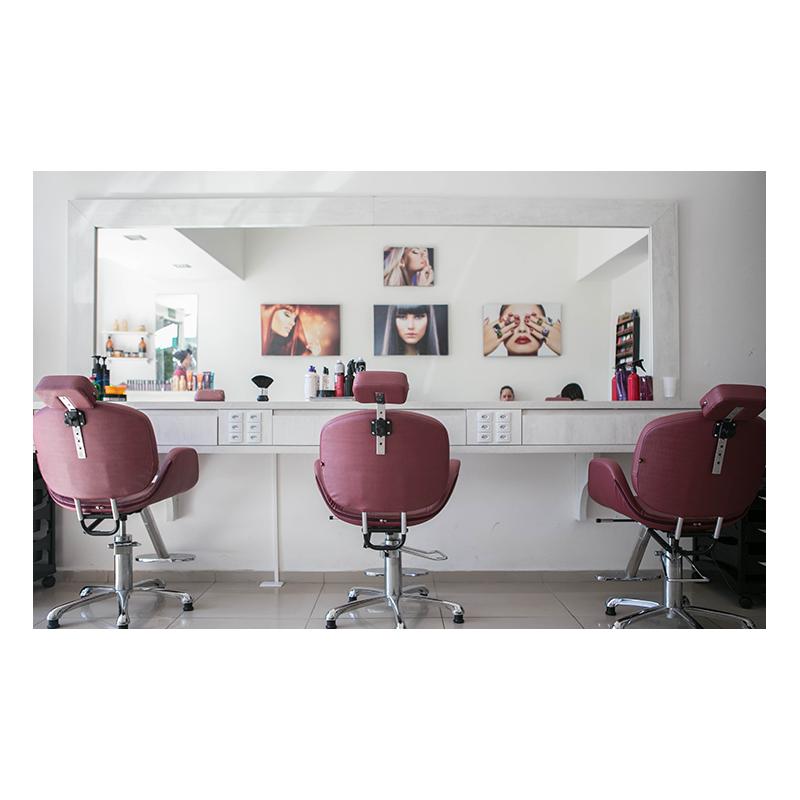Master peluquería y estética