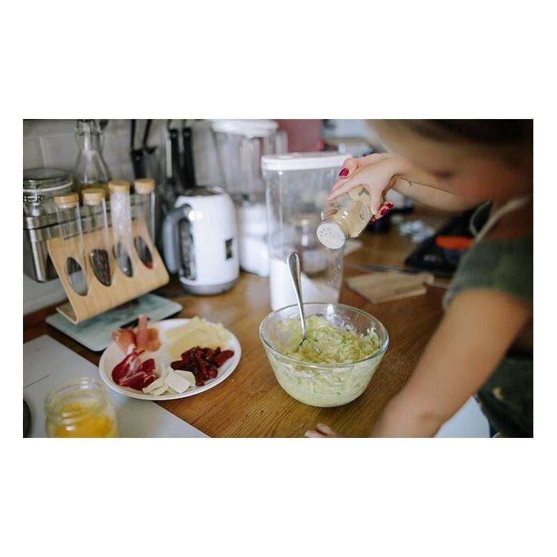 Curso Nutrición Infantil