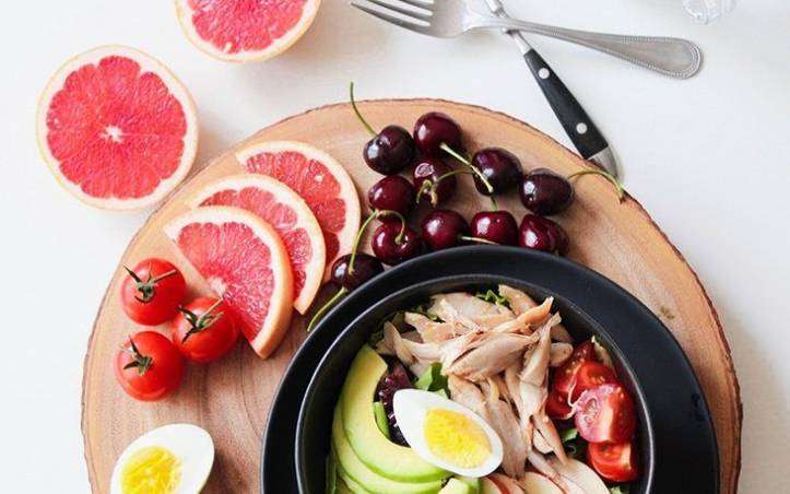 Experto en dietética y nutrición
