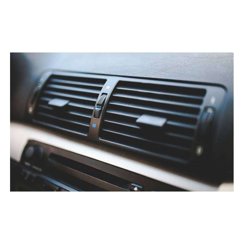 Curso reparacion aire acondicionado vehículos