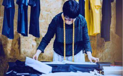 Curso superior patronaje industrial y moda