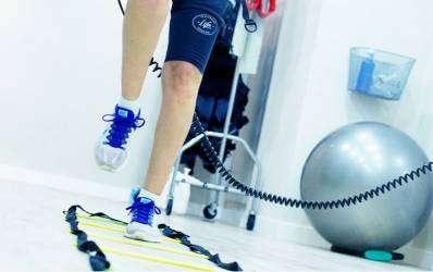 Curso Técnico de fisioterapia y rehabilitación deportiva