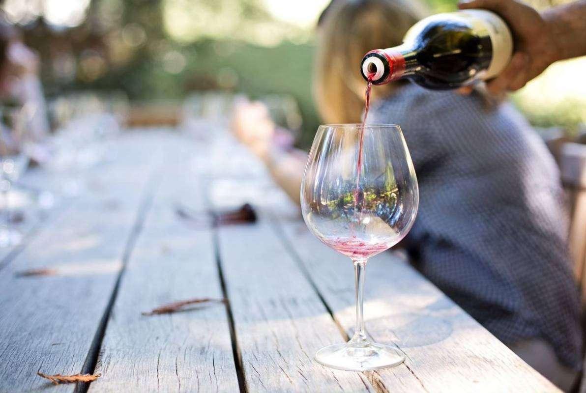 Curso de catador de vinos - sommelier