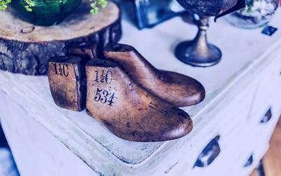 Curso de diseñador de zapatos