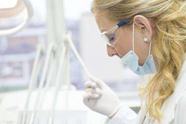 Curso de auxiliar bucodental y auxiliar de odontología