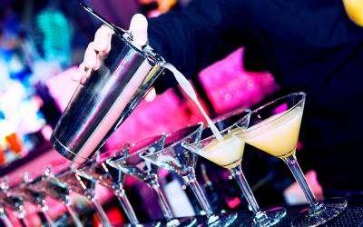 UF0061 - Preparación y servicio de bebidas y comidas rápidas en...