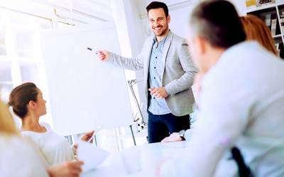 Habilidades de liderazgo y trabajo en equipo