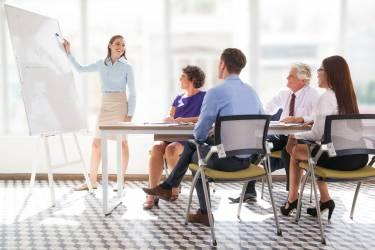 Liderazgo-Paradigmas y coaching de equipos