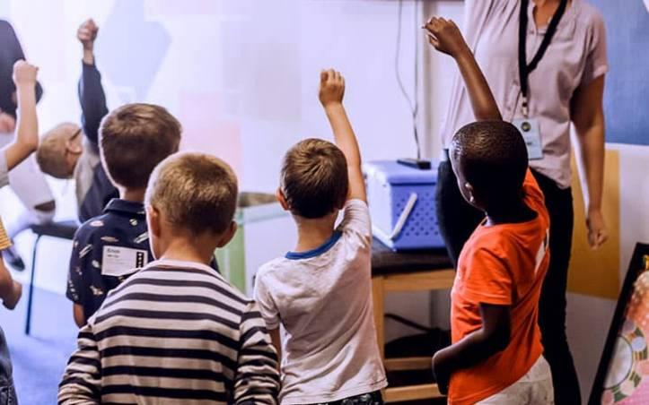Interculturalidad en el aula