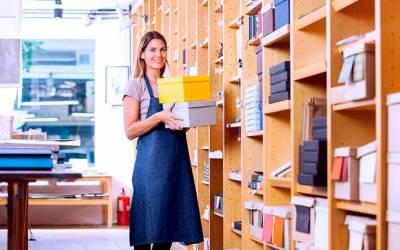 Gestión del punto de venta y merchandising