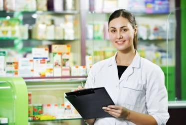 Guía básica del auxiliar de farmacia - a distancia