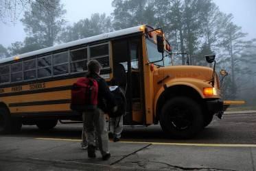 Curso monitor transporte escolar