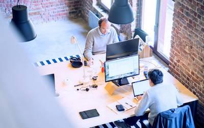 Seguridad para PYMES: informática y comercio electrónico