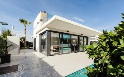 Venta y difusión de productos inmobiliarios