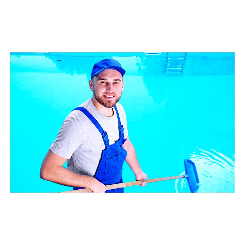 curso online acreditado piscina