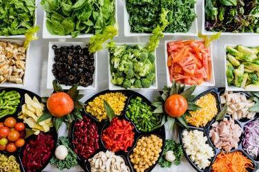 Normativa de conservación de los alimentos. La temperatura