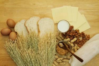 Gestión de alérgenos en comercios minoristas, hostelería y...