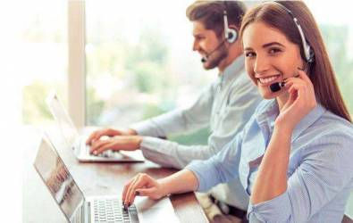 MF1423_2: Atención y gestión de llamadas entrantes en un servicio...