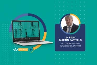 Webinar de Lupicinio: El patrimonio del autónomo: Cómo separar empresa y ámbito personal