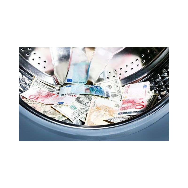 blanqueo de dinero prevención