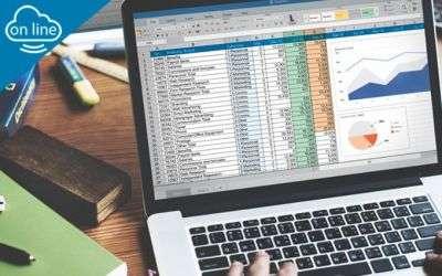 UF0516 - Curso aplicaciones informáticas de contabilidad - online