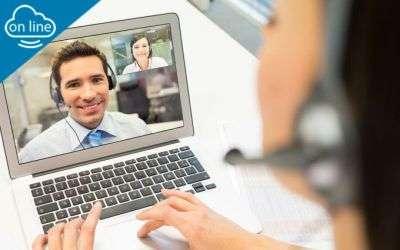 Comunicación en las relaciones profesionales-Online - Audiolís