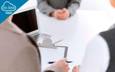 MF0980_2 - Gestión auxiliar de personal - online