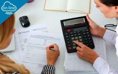 UF0515 - Plan general de contabilidad - online