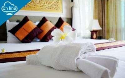 UF0040 - Atención al cliente en la limpieza de pisos en...