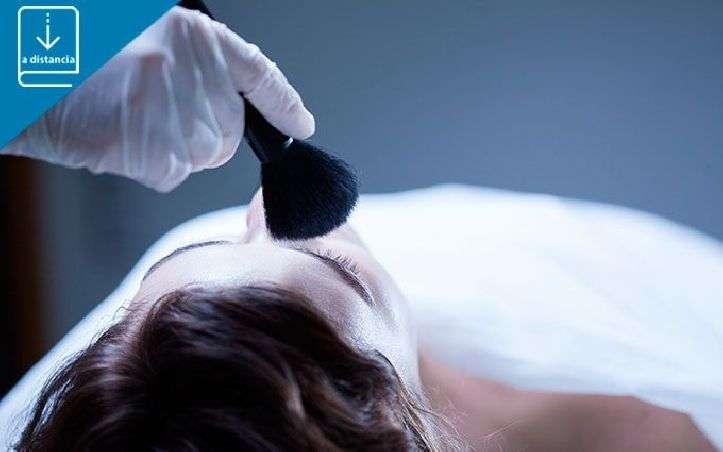 Tanatoestética curso