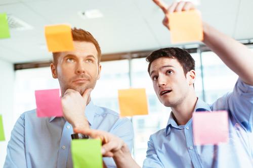 Tres claves para mantener motivados a tus trabajadores