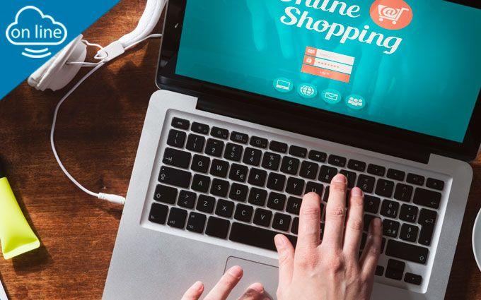 Cómo montar una tienda online: venta por Internet