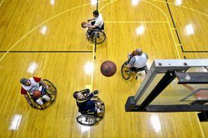 curso monitor dinamización para discapacitados