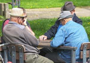 curso monitor para personas mayores