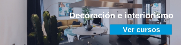 curso decoracion e interiorismo
