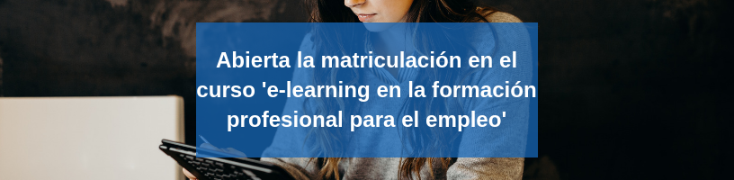 curso online e-learning