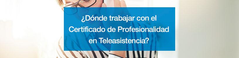 curso certificado de profesionalidad de teleasistencia
