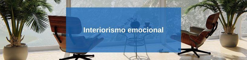Interiorismo emocional