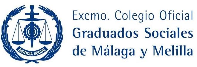 Logotipo del COGS de Málaga