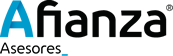 Logo Afianza Asesores