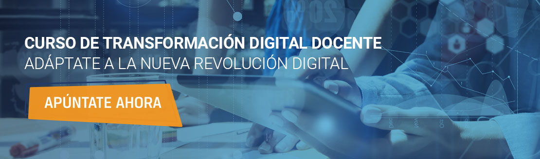 Transformación Digital Docente