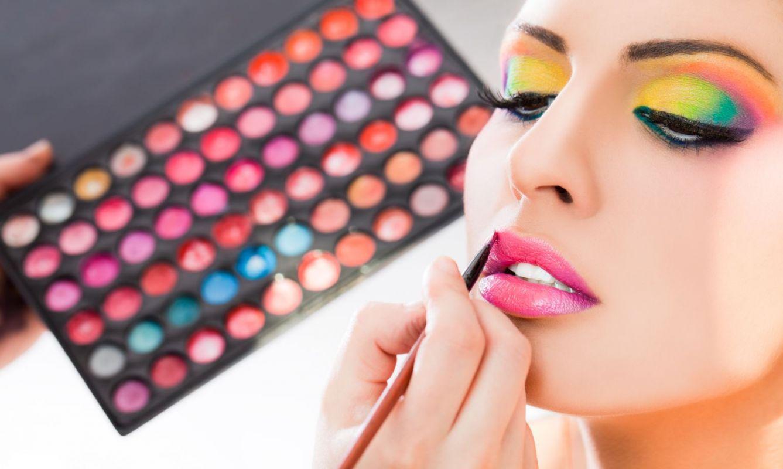 Máster en Maquillaje Profesional