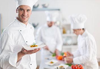 Ocupaci n de cocinero audiolis for Tecnicas gastronomicas pdf